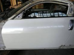 Дверь боковая. Nissan 350Z, Z33 Nissan Fairlady Z, Z33 Двигатели: VQ35HR, VQ35DE