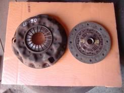 Корзина сцепления. Nissan Vanette, VUGJC22 Двигатель LD20