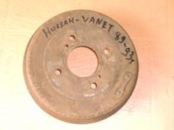 Барабан тормозной. Nissan Vanette
