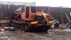 АТЗ ТТ-4. Продам трактор тт4, 3 000 куб. см.
