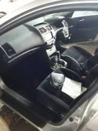 Блок управления климат-контролем. Honda Accord, CL7, CL9, CL8, CM2, CM1, CM3 Двигатели: K20A, K20Z2, K24A3, K24A