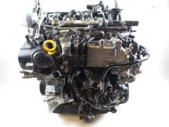 Двигатель CRKB на Skoda новый