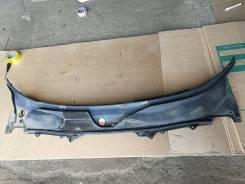 Решетка под дворники. Nissan Fairlady Z, HZ33, Z33 Двигатели: VQ35DE, VQ35HR