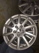 Audi. x16, 5x112.00, ET45