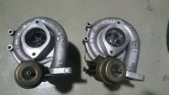 Турбина. Nissan Skyline, BCNR33