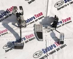 Педаль. Subaru Legacy, BR9, BMG, BM9, BRF, BMM