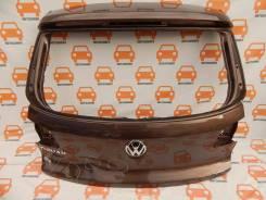 Дверь багажника. Volkswagen Tiguan, 5N1,, 5N2, 5N1 Двигатель BWK