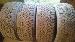 Michelin X-Ice North Xin2. Зимние, шипованные, износ: 5%, 4 шт