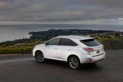 Lexus. 8.0x18, 5x114.30, ET35. Под заказ