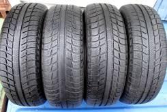 Michelin Primacy Alpin PA3, 225/50 R17