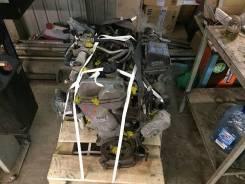Двигатель Toyota Prius, NHW20, 1Nzfxe
