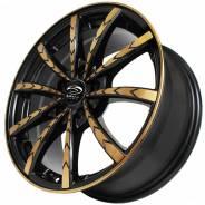 Sakura Wheels 9525