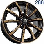 Sakura Wheels 9525