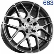 Sakura Wheels 181