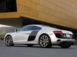Audi. 7.5x17, 5x112.00, ET35. Под заказ
