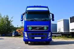 Volvo FH13. Седельный тягач Volvo FH 4х2 2011 г/в, 12 780 куб. см., 20 100 кг.