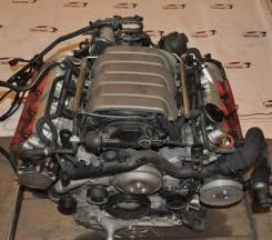 Двигатель в сборе. Audi A6 Avant Audi A6, 4F5/C6, 4F2/C6 Двигатель BDW