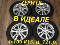 Zephyr. 5.5x15, 4x100.00, ET45