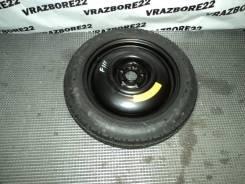 Запасное колесо Subaru Forester
