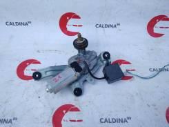 Мотор стеклоочистителя. Toyota Caldina, AT211, CT216, ST210, ST215 Двигатели: 3SGTE, 3SGE, 3SFE, 7AFE, 3CTE
