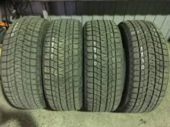 Bridgestone Blizzak DM-Z3. Зимние, без шипов, 2014 год, износ: 30%, 4 шт