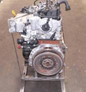 Двигатель CUPA на Skoda новый