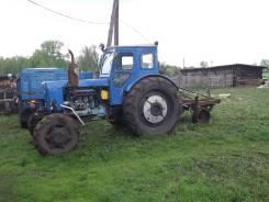 ЛТЗ Т-40АМ. Продам трактор лтз т 40ам