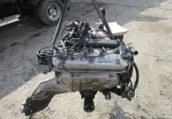 Двигатель в сборе. Honda Ascot Honda Inspire, UA2 Двигатель G25A