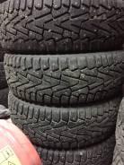 Pirelli Winter Carving Edge. Зимние, шипованные, износ: 5%, 4 шт