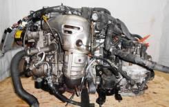 Двигатель в сборе. Toyota Estima Hybrid, AHR10W, AHR10 Двигатель 2AZFXE