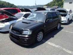 Subaru Forester. автомат, 4wd, 2.0 (177 л.с.), бензин, 105 тыс. км, б/п, нет птс. Под заказ