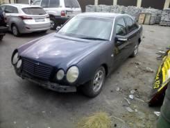 Mercedes-Benz E-Class. WDB210, 111