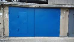 Гаражи капитальные. улица Терешковой 14 стр. 4, р-н Чуркин, 67 кв.м., электричество, подвал. Вид снаружи