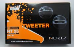 Пищалки Твитеры Hertz HT25