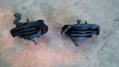 Подушка двигателя. Nissan Silvia, S13, S15, S14 Двигатели: SR20DET, SR20DT, SR20DE, SR20D