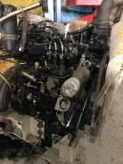 Двигатель в сборе двс S3L mitsubishi