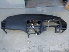 Панель приборов. Toyota Harrier, MCU30W, MCU30 Двигатель 1MZFE