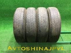 Bridgestone Ecopia R680. Летние, 2016 год, 10%, 4 шт