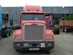 Freightliner FLD SD. Продается седельный тягач Freithlainer, 14 600 куб. см., 30 000 кг.