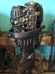 Yamaha. 40,00л.с., 4-тактный, бензиновый, нога L (508 мм)