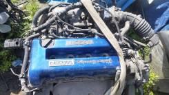 Двигатель в сборе. Nissan Pulsar Двигатель SR20DE