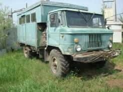 ГАЗ 66. Продаётся газ 66 фургон в хорошем состоянии ., 4 500куб. см., 7 000кг.
