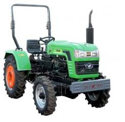 Swatt. Продам трактор swatt sf244, 18 л.с.
