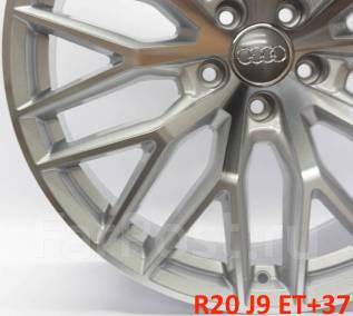 "Audi. 9.0x20"", 5x112.00, ET37, ЦО 66,6мм. Под заказ"