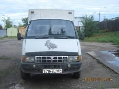ГАЗ 33021. Продаётся газель 33021, 2 400 куб. см., 1 500 кг.