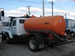 ГАЗ 3309. Реализуется ассенизационную (вакуумную) машину на шасси ГАЗ-3309, 4 700 куб. см.