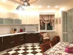 3-комнатная, улица Кирова 25а. Вторая речка, частное лицо, 120 кв.м. Кухня