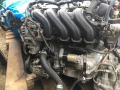 Двигатель в сборе. Toyota bB, NCP30, NCP31, NCP34 Toyota Vitz, NCP10, NCP13, NCP131 Toyota Platz Toyota Funcargo, NCP20, NCP21 Двигатель 1NZFE