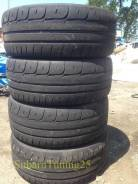 Bridgestone Potenza RE-11. Летние, 2013 год, 30%, 4 шт