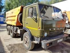 Камаз 55111. Самосвал Камаз в Новосибирске, 10 000 куб. см., 13 000 кг.